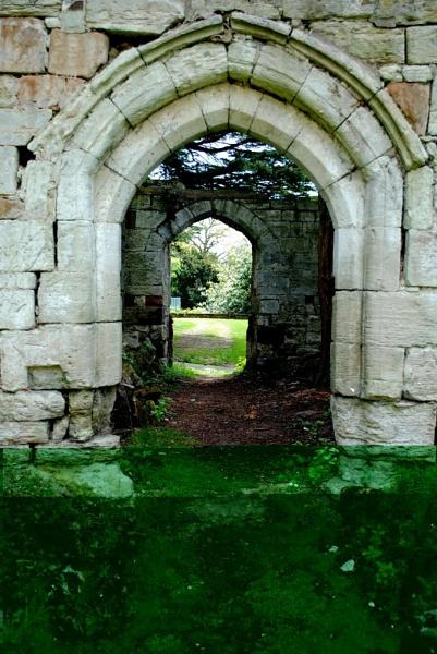wroxall abbey by magicman