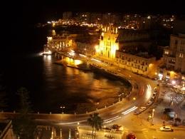 Balluta Bay, Malta