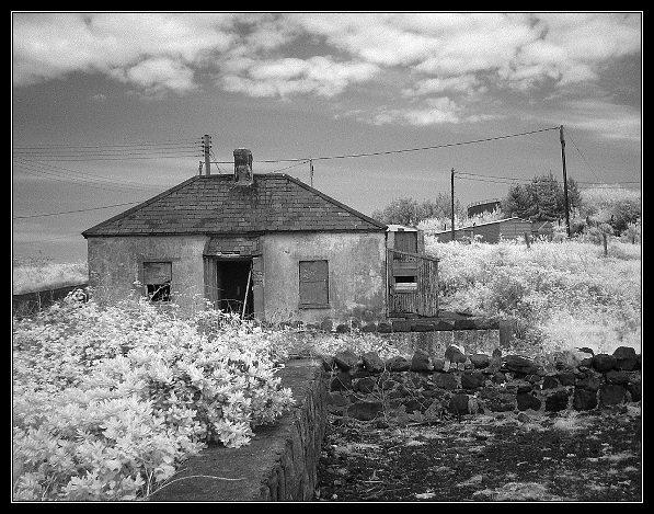 Ballylumford Dereliction by declanh