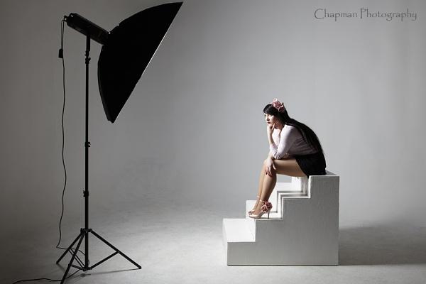 A Model Life by john64