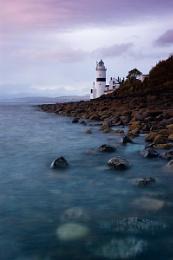 Cloch Lighthouse again