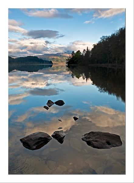 Loch Ard by allanC