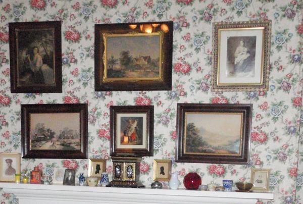 Still inside Whitehern Historic House & Garden by TimothyDMorton