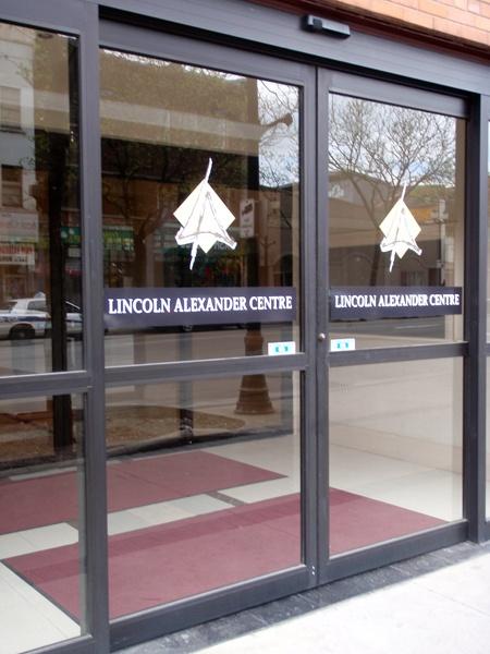 Lincoln Alexander Centre by TimothyDMorton