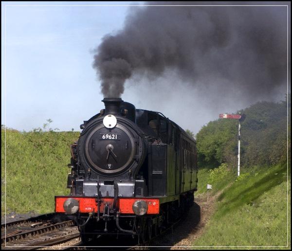 N7 loco by horley