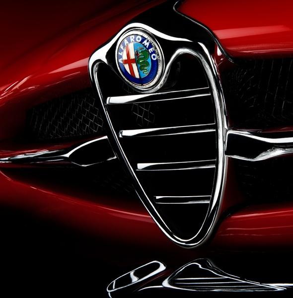Alfa Bertone by AmbientLife