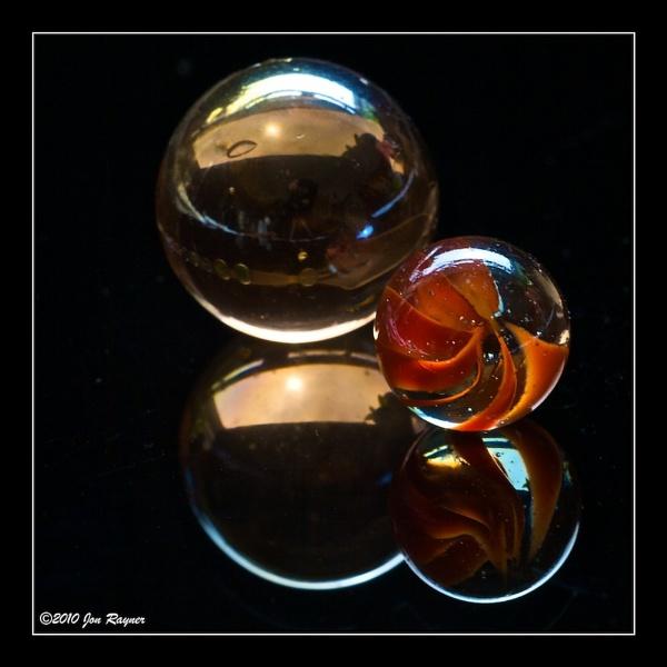 Marbles by jonrayner
