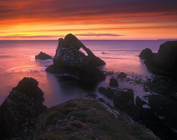 Dawn Symphony by hwatt