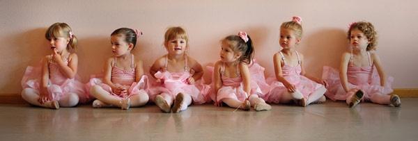 ballet by aneta