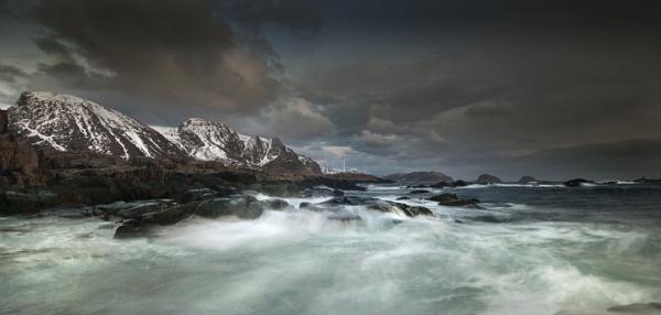 Stormy weather by widols