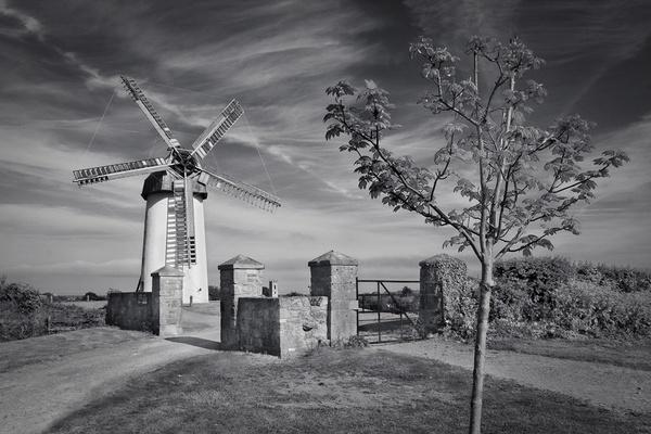 Skerries Mill by OVrtnarHigi