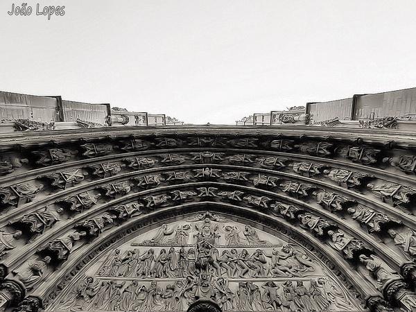 Heaven\'s door by Joao_Lopes