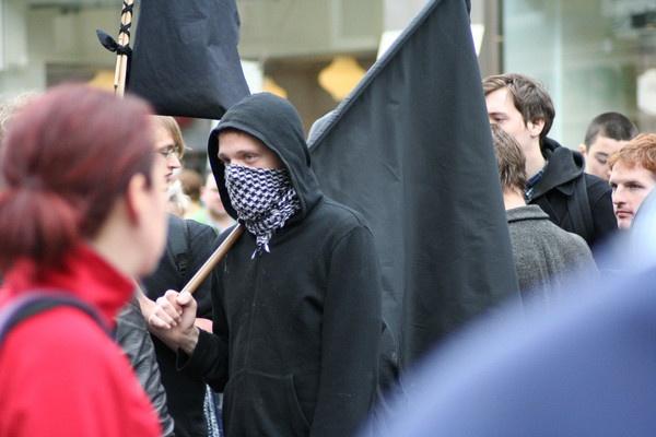 BlackFlag Protester\'s by matt_robinson15