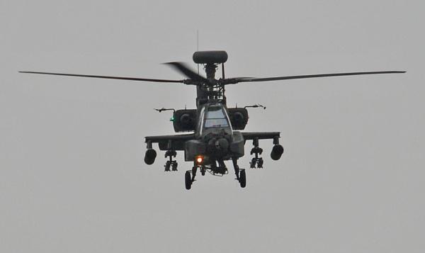Apache by Sasanach
