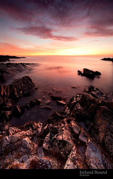 Ireland Bound... by edrhodes