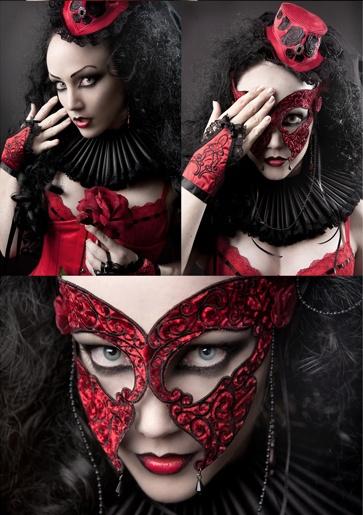 Veil of Visions by Taya