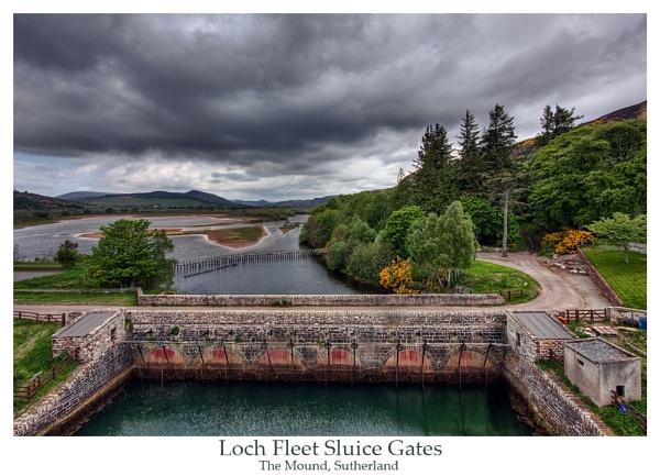 Sluice Gates by Sue_R