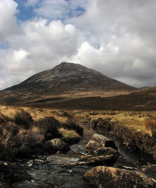 Poisoned Glen VI by Declanworld