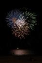 Waymouth Fireworks by LucyJClarke