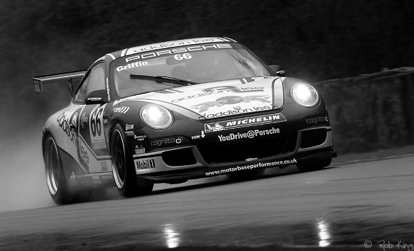 Porsche Cup by cgp23