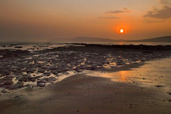 Before Sundown by badgerwil70