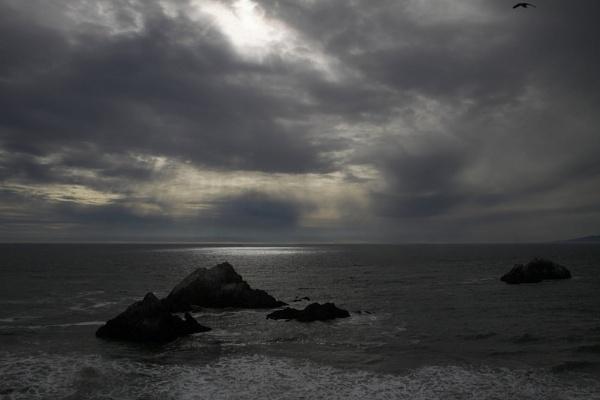 Fog & Light by Bob_V