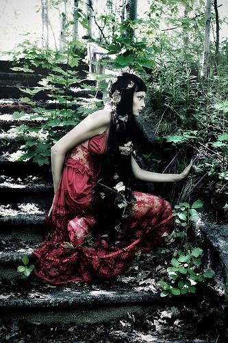fairy tale by Apri1