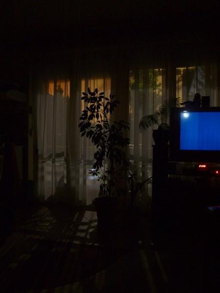 Silent night by ujtordai