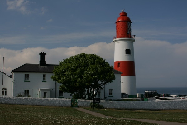 Souter Lighthouse by Dave113