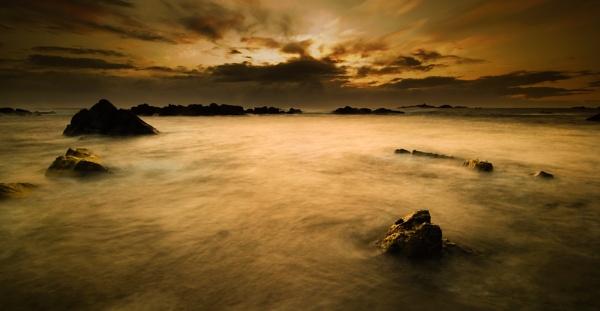 Sunset by widols