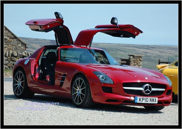 Mercedes Benz 6.3LTR by stephenscott