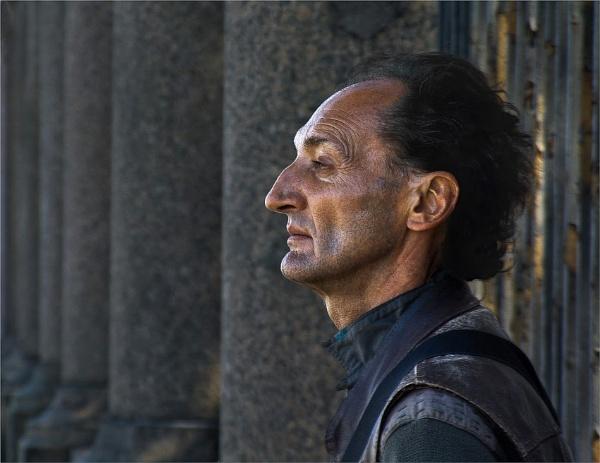 Bronse Profile by IgorDrankin
