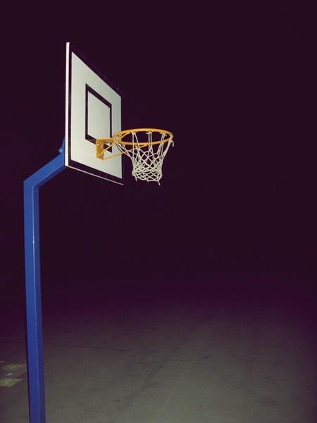 Basketball by mann502