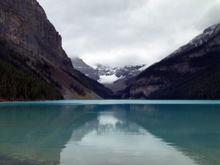Lake Louise - Canada by Ken_Dickson
