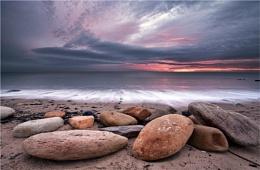 Sandstone Dawn