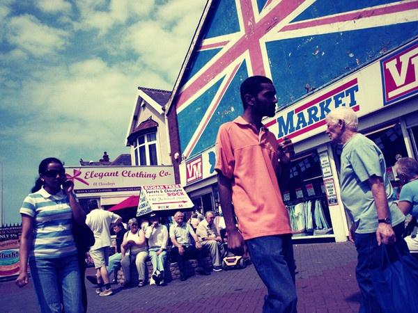 Great Britain by Bradfleet12