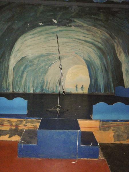 Blue Grotto 02 by TimothyDMorton