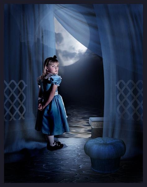 Alice in Moonlight by BilT