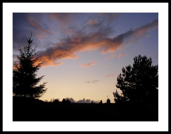 Skyline by Jolind