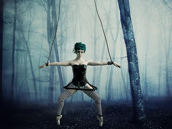 Ballare by KatrienaEmmanuel
