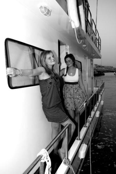 On Board by webdady
