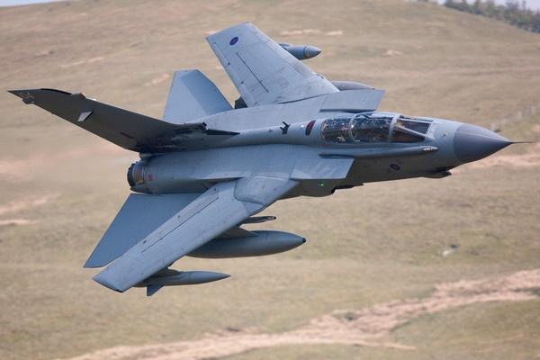 Swept Tornado GR4 by chompy9043