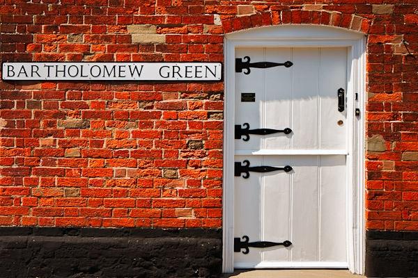 Bartholomew Green by Phil_Bird