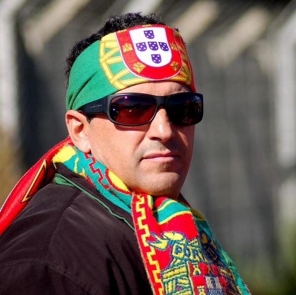 Portugal Fan 1 by doolittle
