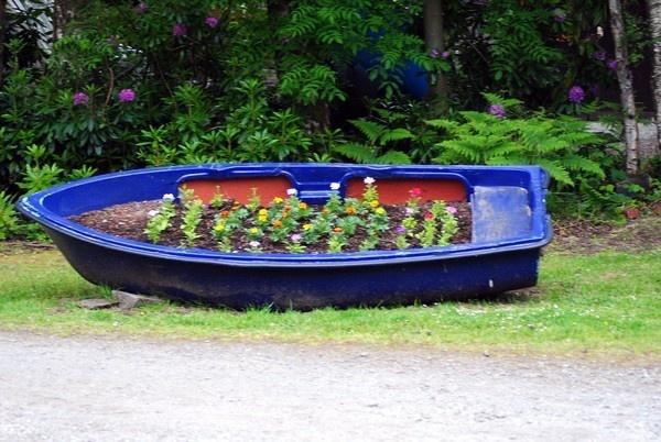 flower sail by rhonahelen
