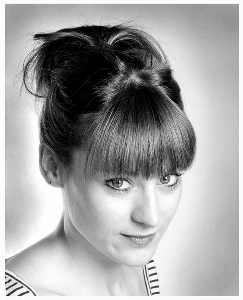 Emma headshot by Ania Pankiewicz