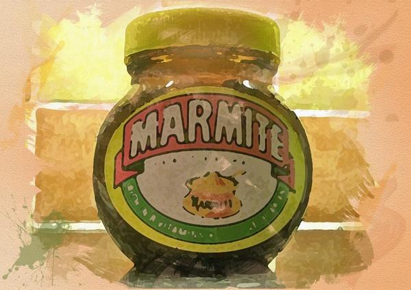 Marmite by BobThomas