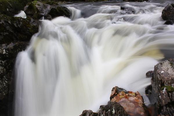 Welsh Water by SteveBaz