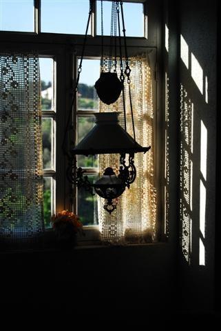 A quiet corner, or remembering Grandma by HarrietH