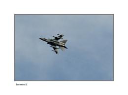 Tornado II...